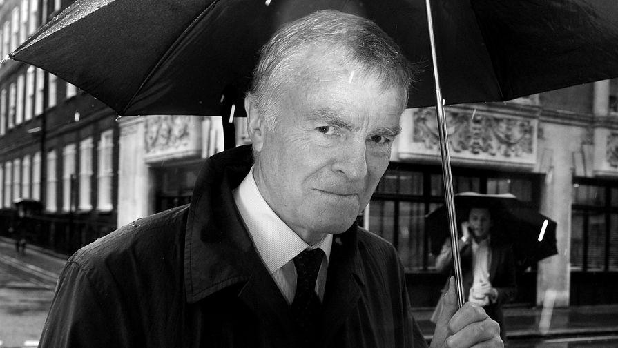 Макс Мосли (13 апреля 1940 — 24 мая 2021)