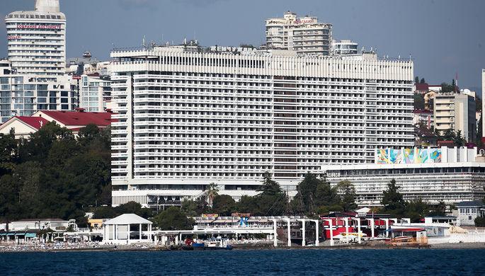 «Год и так был тяжелым»: Ростуризму предложили заморозить цены на гостиницы