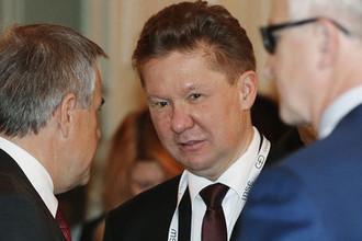 Заслуженный отдых: почему «Газпром» уволил топ-менеджеров