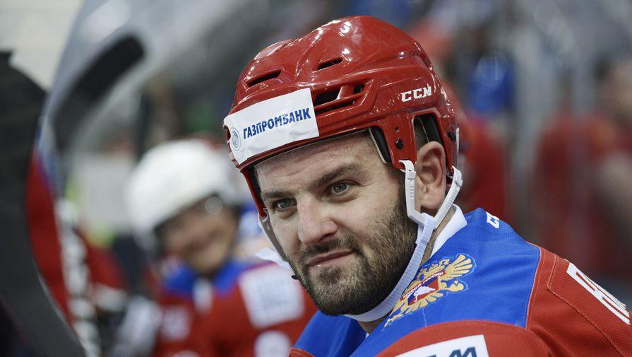 Радулов забросил пятую шайбу в сезоне плей-офф НХЛ