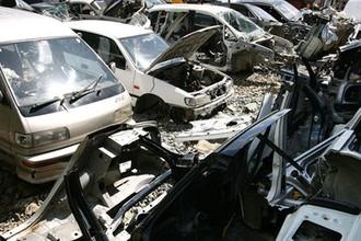 Коммерческий апдейт: в России могут запретить старые авто