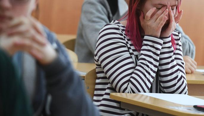 «Последняя алкоголичка»: педагог уволена за унижение учеников