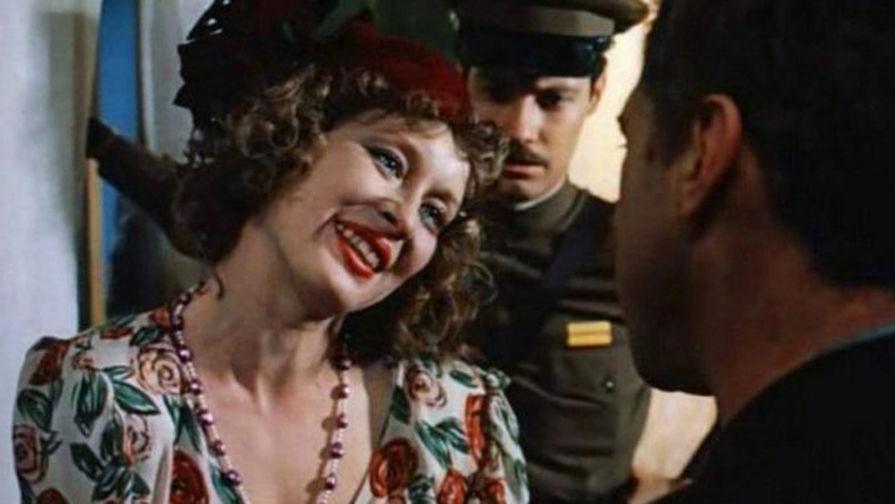 Кадр из сериала «Место встречи изменить нельзя» (1979)
