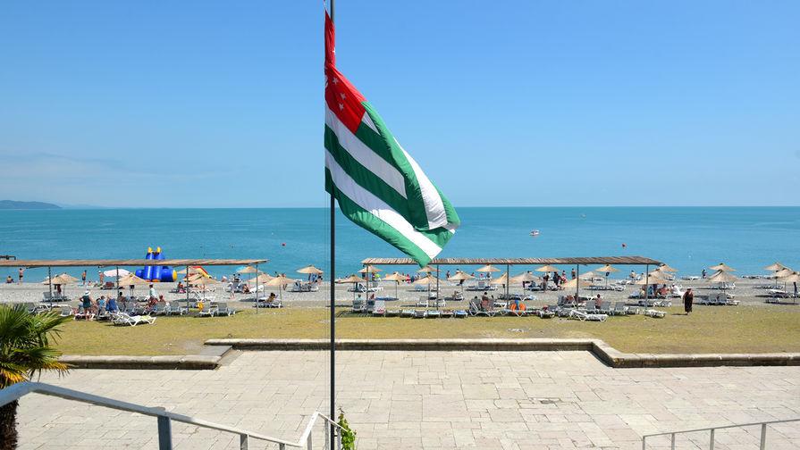 Туристический сезон в Абхазии побил рекорд за последние 30 лет