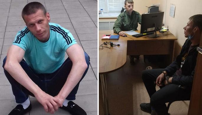 «Он угрожал»: нижегородец убил 9-летнюю школьницу из мести