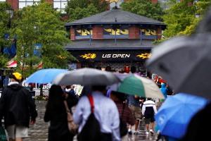 Ньюйоркские зонтики