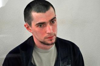 Суд приговорил террориста Виктора Двораковского к 23 годам колонии строгого режима