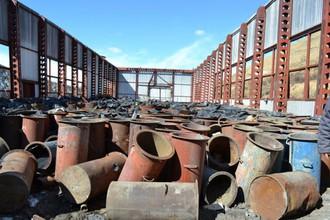 Прокуратура требует от собственника разрушенного завода вывезти 110 тонн ртути
