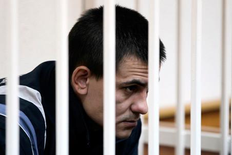 Ильшат Гарифуллин приговорен к 2,5 годам колонии-поселения