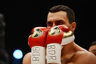 WBA обязала Владимира Кличко провести бой с Александром Поветкиным до 24 февраля