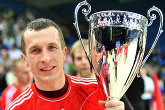 Юрий Горчинский надеется восстановиться к ближайшим матчам чемпионата мира по пляжному футболу