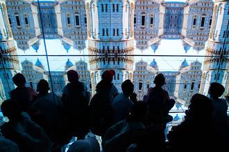 Выставка «Экспо-2015» в Милане