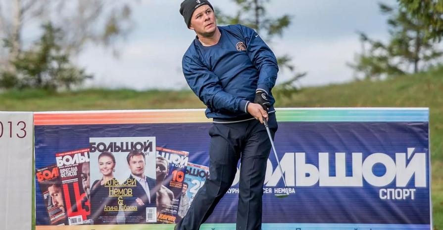 Артем Нестеров