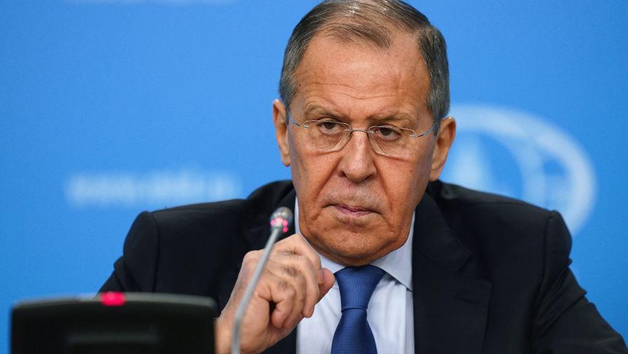 Лавров заявил, что Россия не ждет прорывов от саммита Путина и Байдена