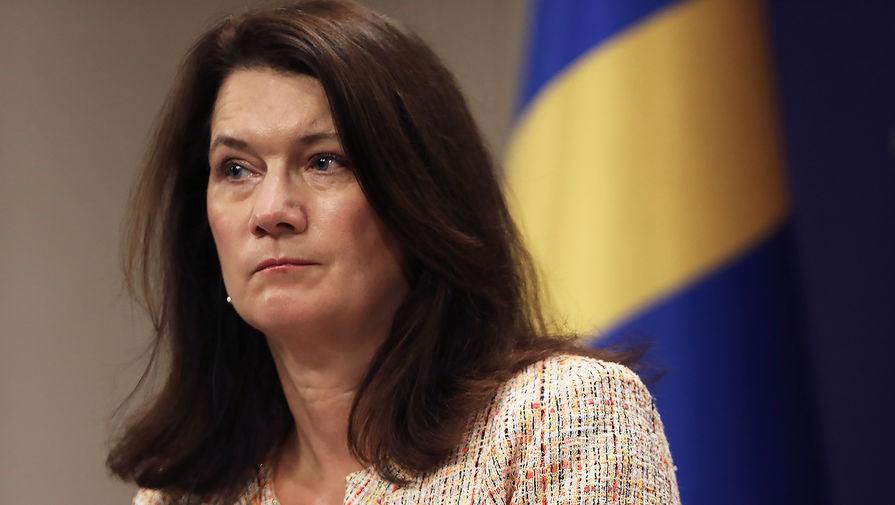 "Глава РњР�Р"" Швеции назвала причину провала РјРёСЃСЃРёРё Запада РІРђС""ганистане"