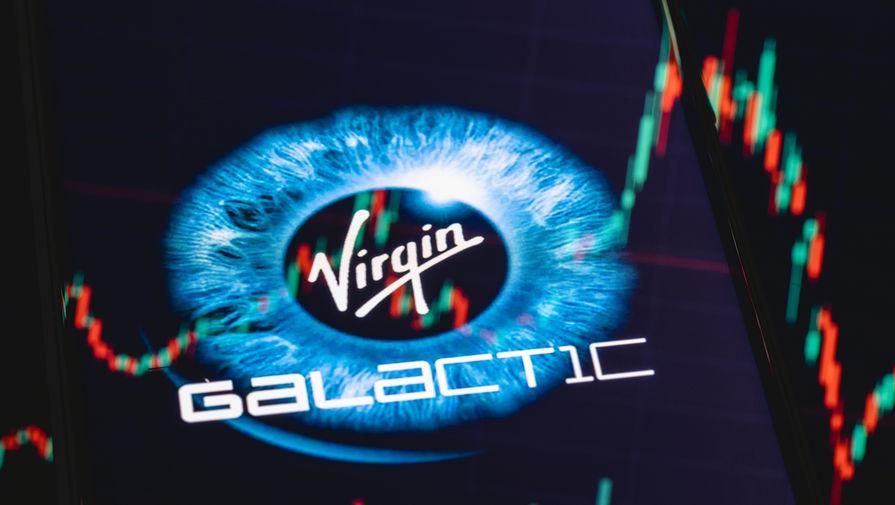 Ричард Брэнсон продал акции Virgin Galactic на $300 млн