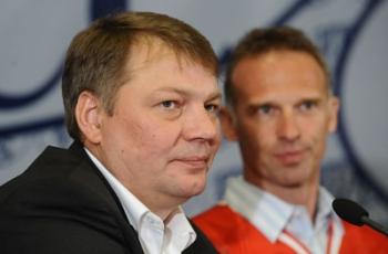 Яковенко провел последний матч у руля «Спартака»