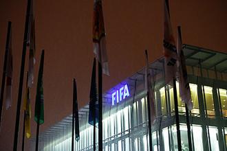 ФИФА крепко возьмется за договорные матчи