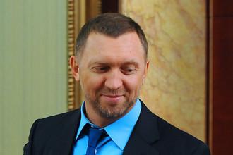 Олег Дерипаска, олигарх второго поколения