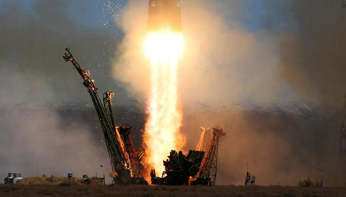 Источник сообщил о переносе запуска космической обсерватории «Спектр-РГ»