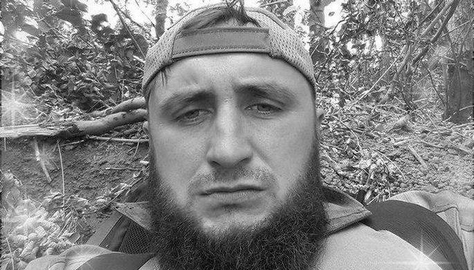 Бывший футболист донецкого «Металлурга» Андрей Маслов