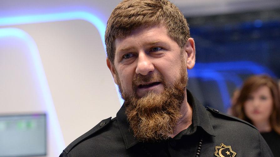 Кадыров назвал врагов Чечни после волнений из-за его слов об имаме Шамиле