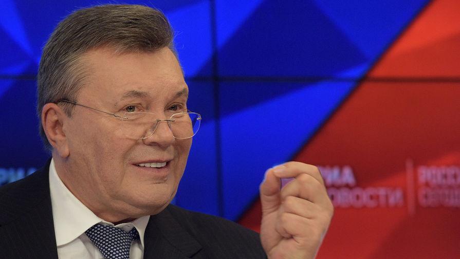 Януковичу запретили участвовать в заседаниях суда по видеосвязи