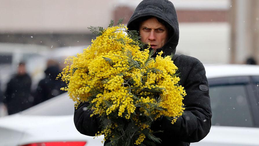 Синоптики рассказали о погоде в Москве на праздники