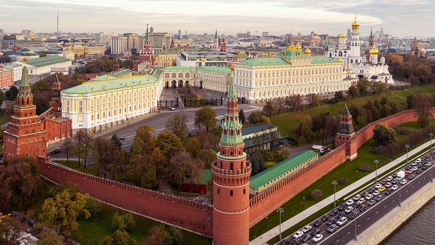 В Кремле отреагировали на идею конфискации имущества коррупционеров