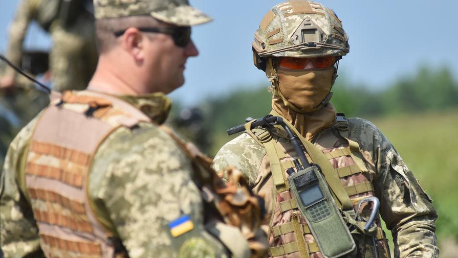 «Больше жесткости»: как Украина будет решать конфликт в Донбассе
