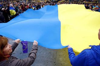 «Запад на стороне России»: на Украине бьют тревогу