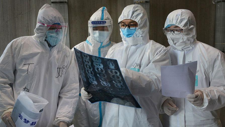 Россия может поставить мобильные госпитали в Латинскую Америку и Африку