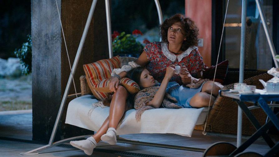 Кадр из сериала «Ангел в сердце» (2012)
