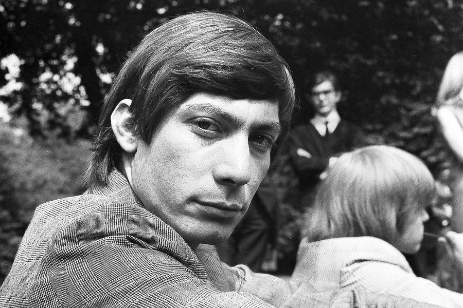 Умер барабанщик The Rolling Stones Чарли Уоттс