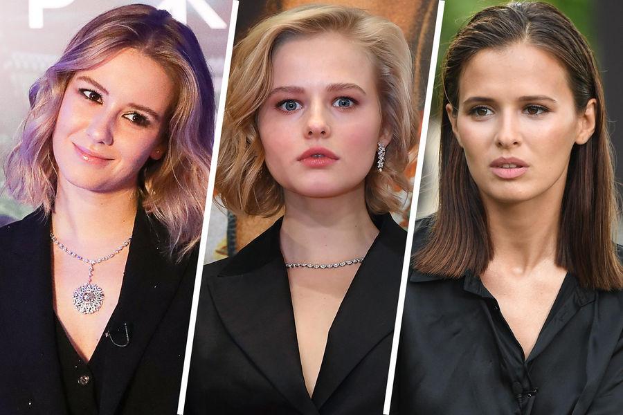 Названы 10 главных молодых актрис России
