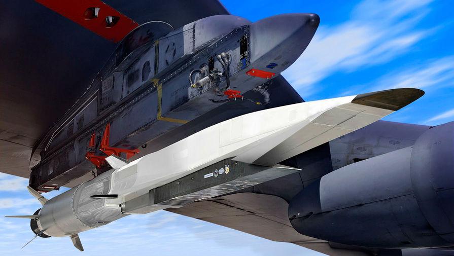 Р?спытания гиперзвуковой ракеты «Р¦РёСЂРєРѕРЅ» начнутся РІРѕ второй половине августе