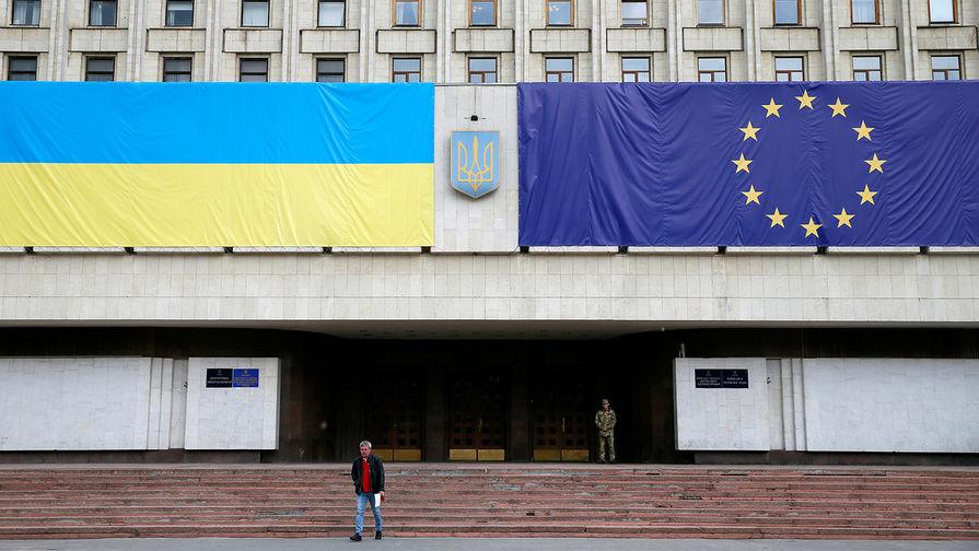 Transparency пригрозила Украине отменой безвиза с ЕС и лишением кредитов от МВФ