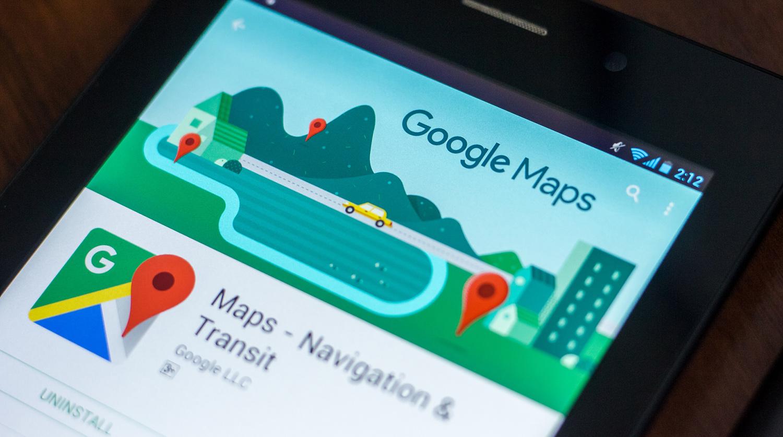 Как Google Maps стали гнездилищем фейков, выяснила WSJ