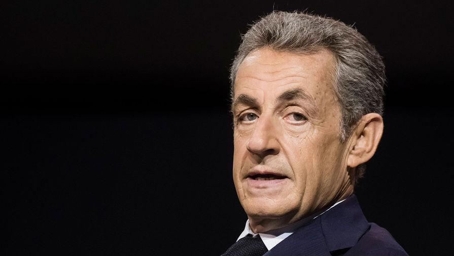 Саркози получил тысячи писем с поддержкой после вынесения приговора