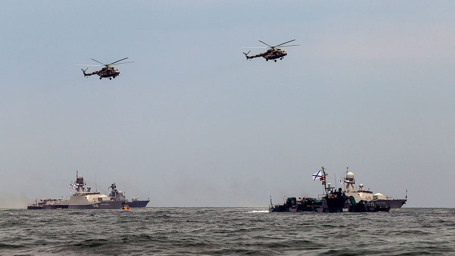 «Не пускайте русские корабли»: в США поставили ультиматум Кипру
