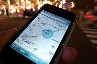 Картографический сервис от Google возвращается в iPhone и iPad