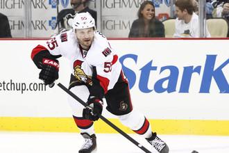 Один из лучших российских защитников в НХЛ Сергей Гончар возвращается в «Салават Юлаев»