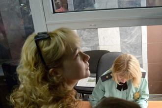 В Ленинском суде Екатеринбурга состоялось третье заседание по делу основателя Ura.ru Аксаны Пановой