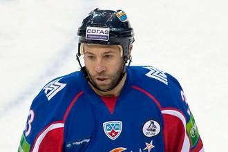 Максим Сушинский завершает карьеру