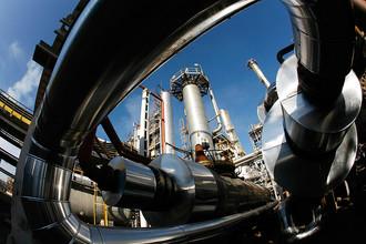 Украина намерена выкупить 50% Лисичанского нефтеперерабатывающего завода