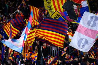 Болельщики «Барселоны» в ближайшее время могут не увидеть новичков в составе клуба