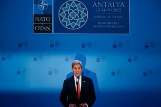 НАТО предупреждает Украину