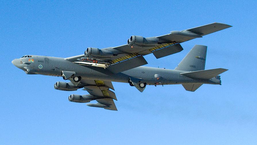 Нужны бомбардировщики: как США будут воевать с Россией
