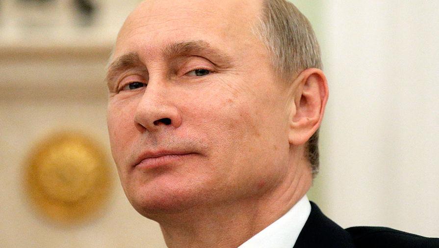 Как «фактор Путина» влияет на американскую президентскую кампанию -  Газета.Ru
