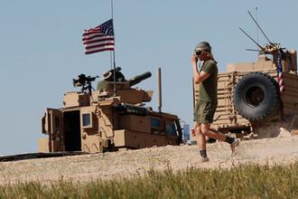 Ради нефти: американцы вернутся на северо-восток Сирии